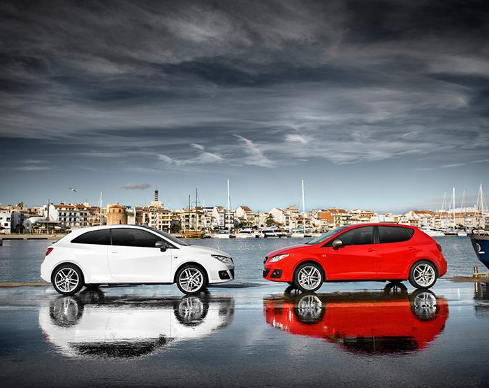 Seat Modelleri Dört Kıtada Test Ediliyor